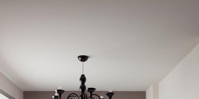 Bianco, grigio, nero per la casa di gusto contemporaneo