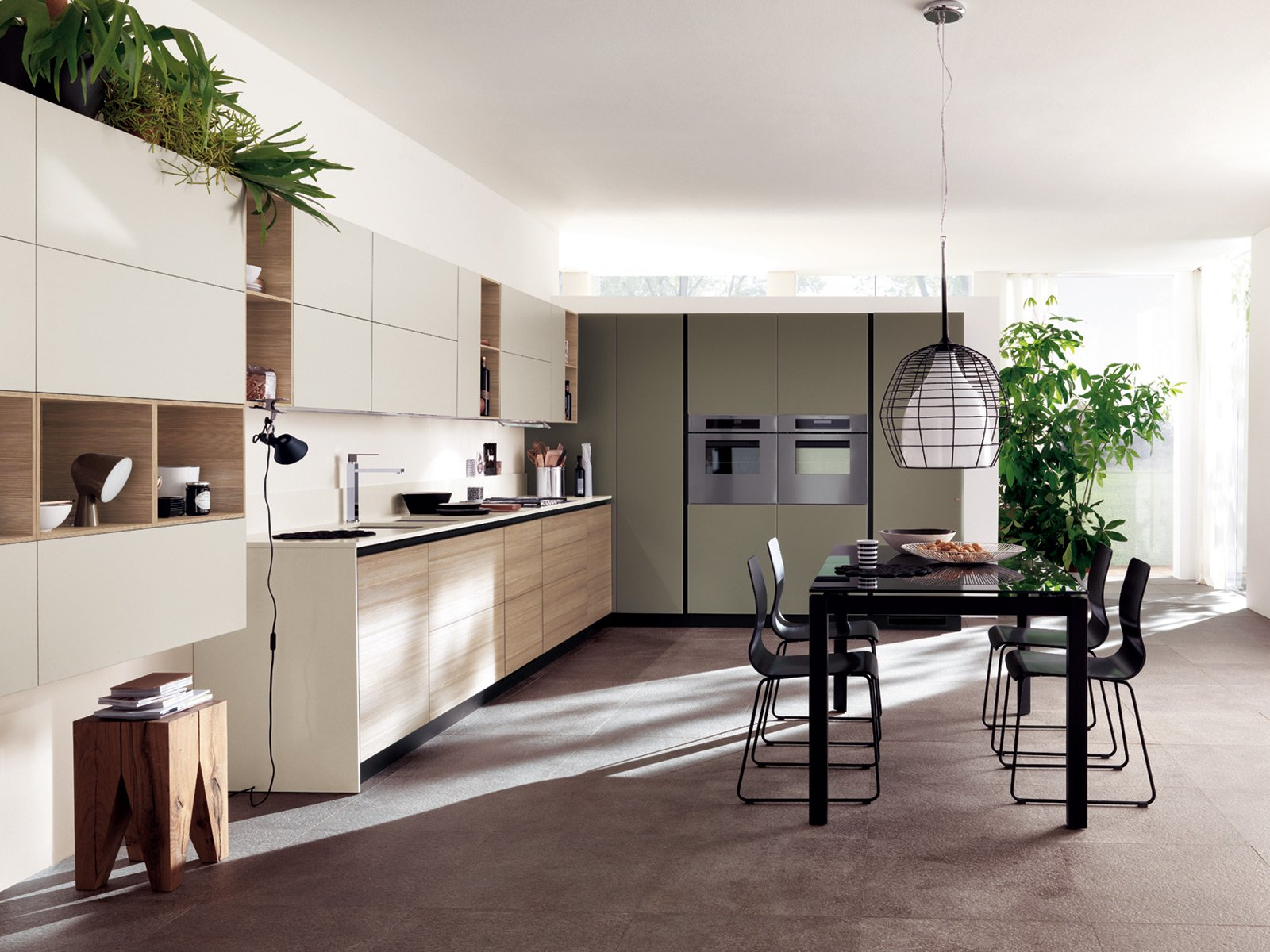 Cucine in laminato cose di casa - Cucine a buon prezzo dove ...