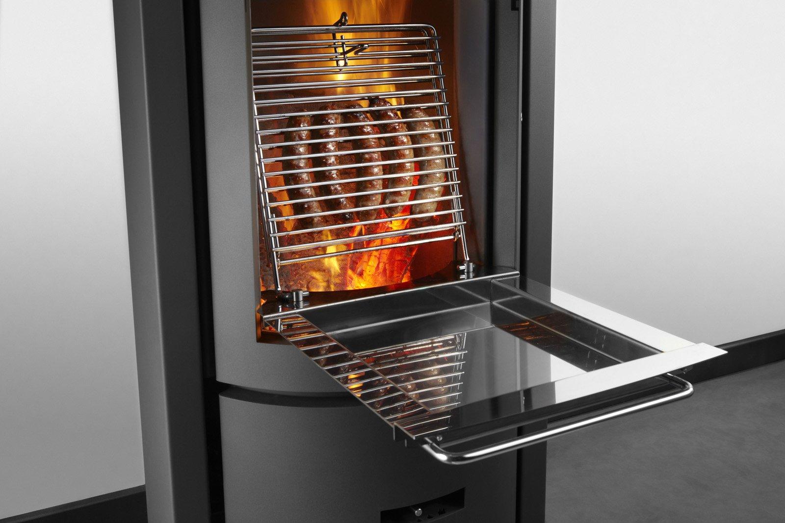 stuv 30 compact h accu barbecue cose di casa. Black Bedroom Furniture Sets. Home Design Ideas