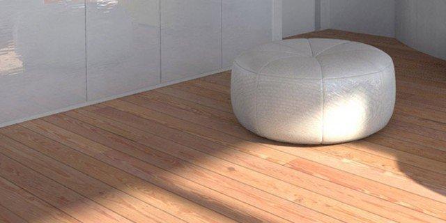 In 80 mq ampliare il soggiorno. Seconda proposta