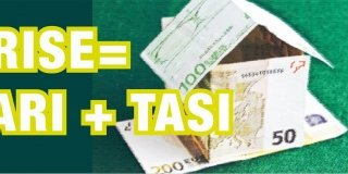 Trise, Tari e Tasi: saranno le nuove tasse sulla casa?