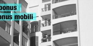 Ecobonus, bonus mobili e ristrutturazione. Tutto sulle agevolazioni fiscali