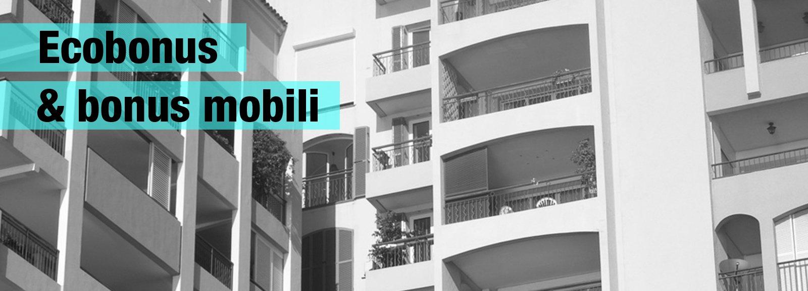 Ecobonus bonus mobili e ristrutturazione tutto sulle - Agevolazioni fiscali acquisto cucina ...