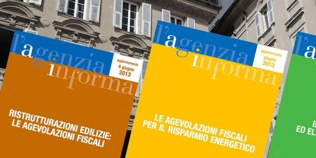 Agevolazioni fiscali mobili: la guida dell'Agenzia delle Entrate