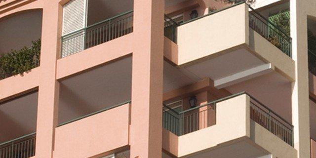 Condominio i lavori su alcuni balconi in facciata devono - Condominio lavori ...
