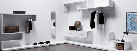 Cabine armadio come su misura
