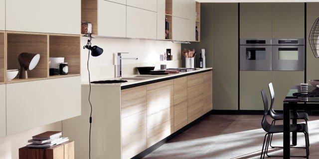 Cucine in laminato cose di casa - Costi cucine scavolini ...