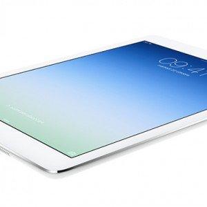 Il tablet iPad Air di Apple è sottile e leggero. Con il nuovo chip A7, il wireless evoluto, potenti app per lavorare e creare e la perfetta integrazione con iOS 7, iPad Air è anche potente e versatile. www.apple.com