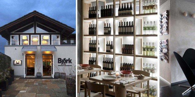 Björk Side Store apre a Milano