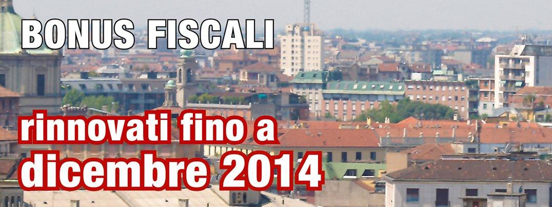 Agevolazioni fiscali rinnovate fino a dicembre 2014 cose - Agevolazioni fiscali acquisto cucina ...