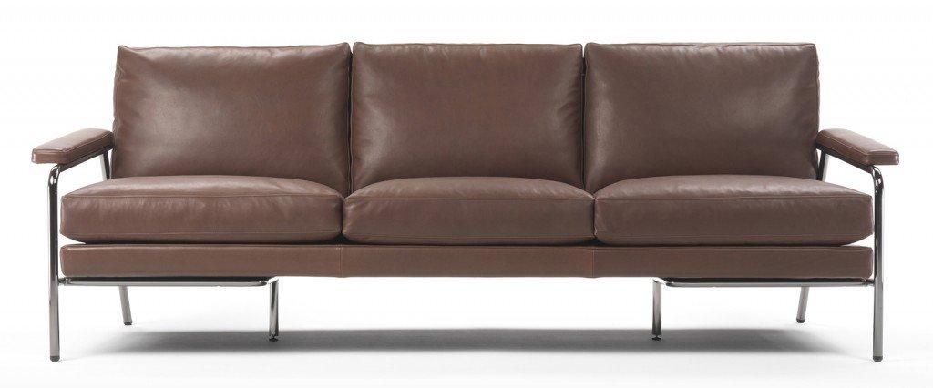 Divani in pelle cose di casa for Quali sono i migliori divani in pelle
