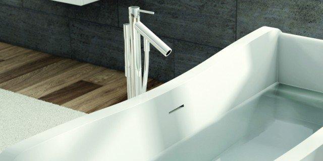 Vasche da bagno. Novità del Cersaie 2013