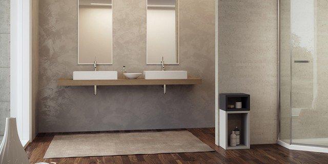bagno moderno con vasca: bellissime vasche da bagno angolari ... - Bagni Moderni Con Vasca Angolare