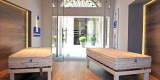 Fabricatore. Il primo showroom a Milano