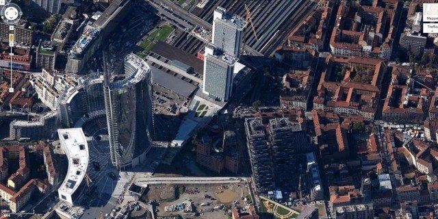 MI/arch, lezioni di urbanistica a Milano con otto archistar