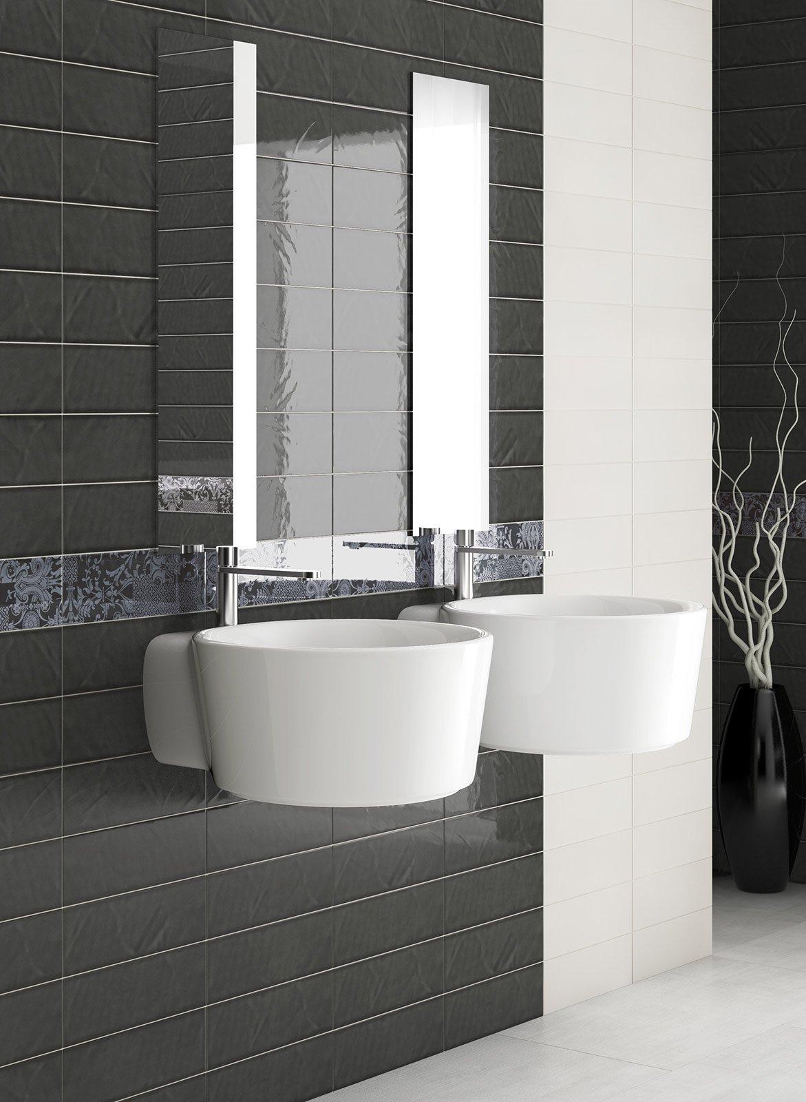 Ceramiche Per Bagno Moderno : Ceramica per bagno moderno ...