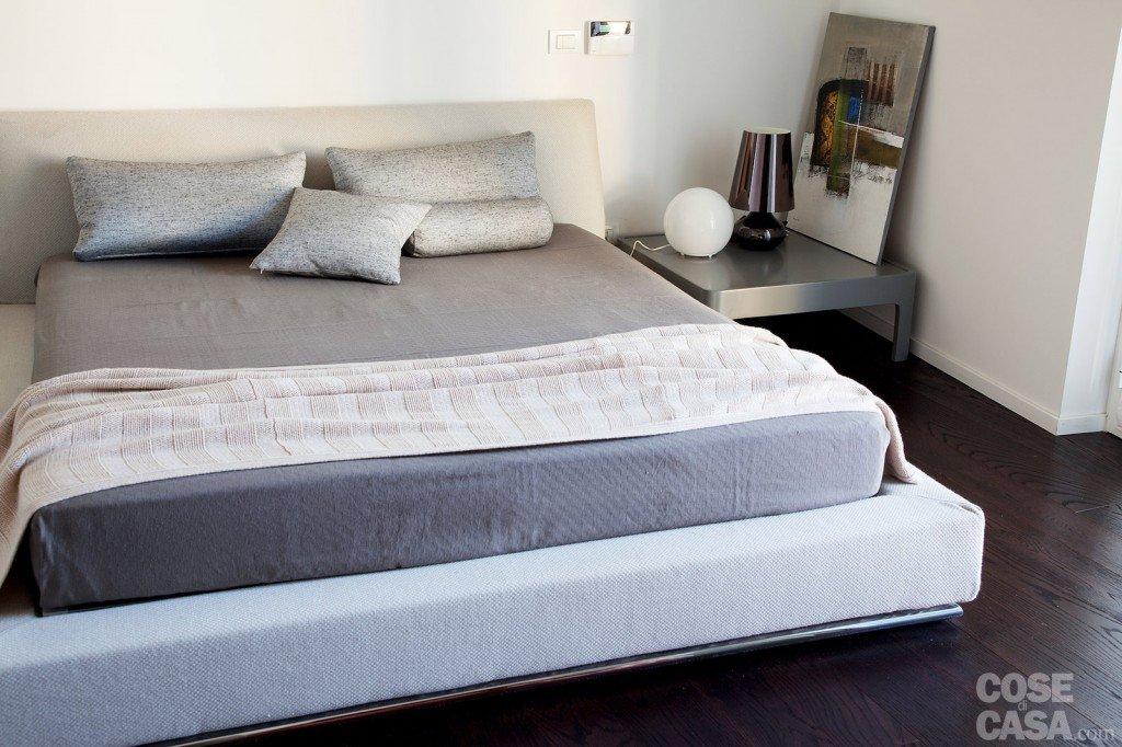 Una casa ristrutturata puntando sull 39 efficienza energetica for Una casa con quattro camere da letto