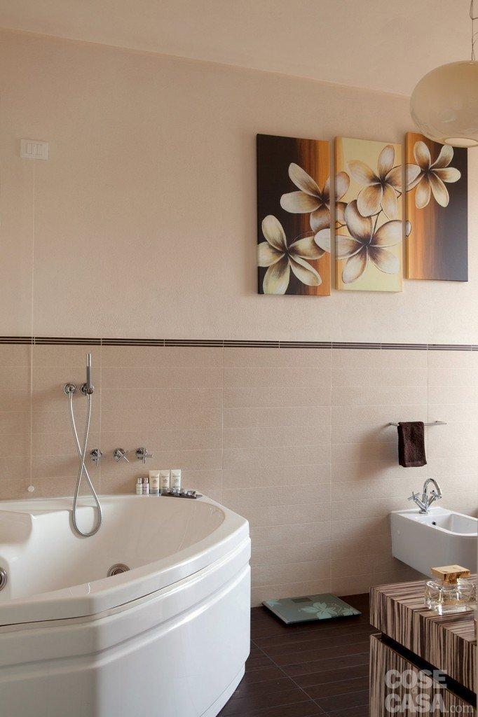 disegno bagno Beige : Casa: pi? vivibile dopo la ristrutturazione - Cose di Casa