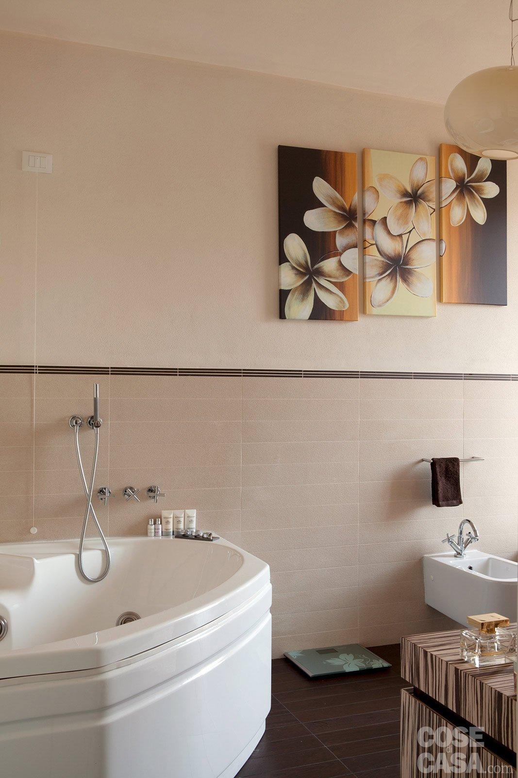 Tavolo con sgabelli - Smalto piastrelle bagno ...