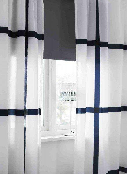 Scegliere le tende cose di casa - Tende bagno moderne ...