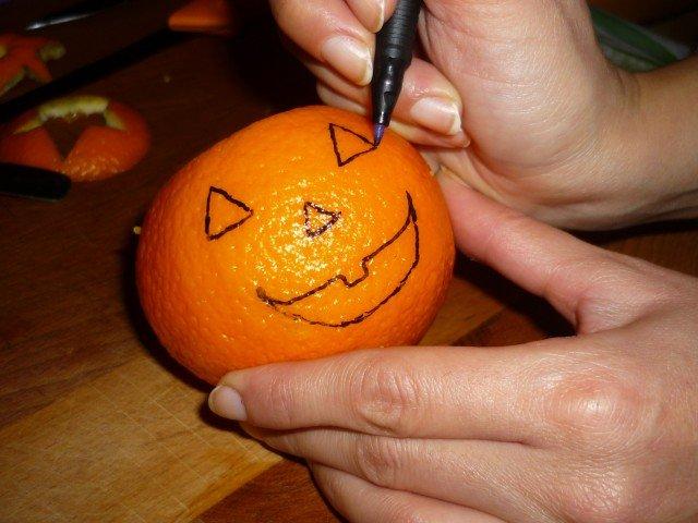 intaglia-arancia