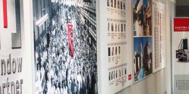 Internorm, apre il terzo flagship store in Italia