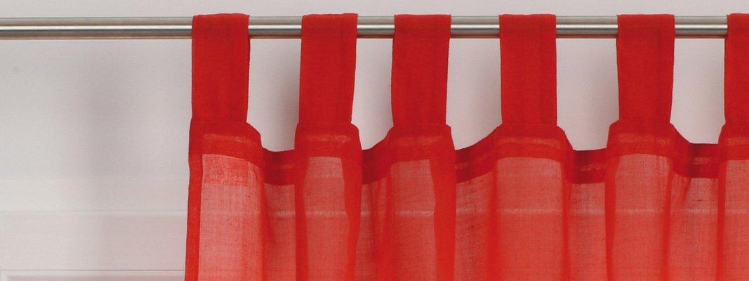 Scegliere le tende cose di casa for Tende interni leroy merlin