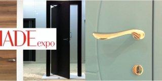 Made Expo 2013: porte di tendenza