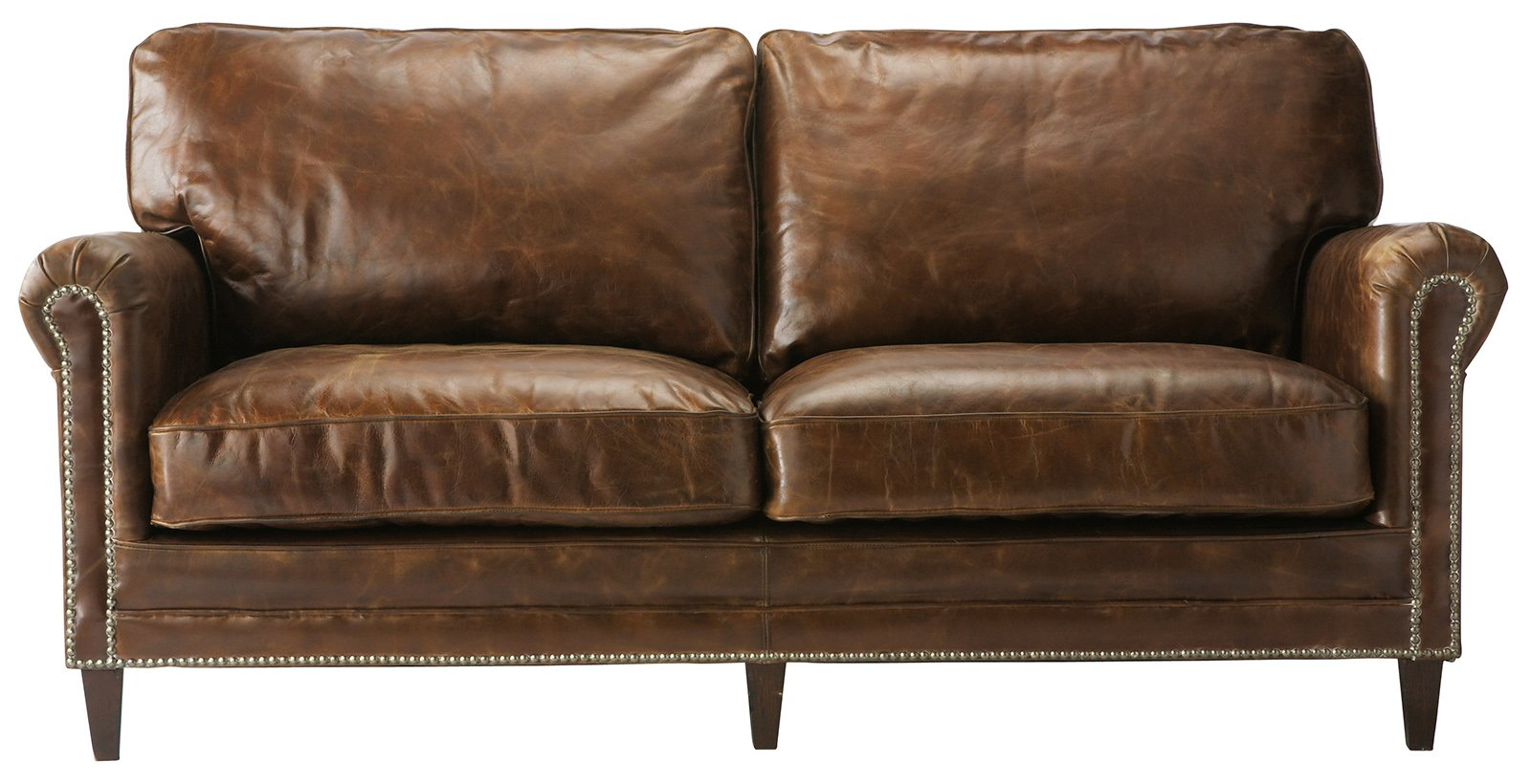 Divani in pelle cose di casa - Tintura per pelle divano ...