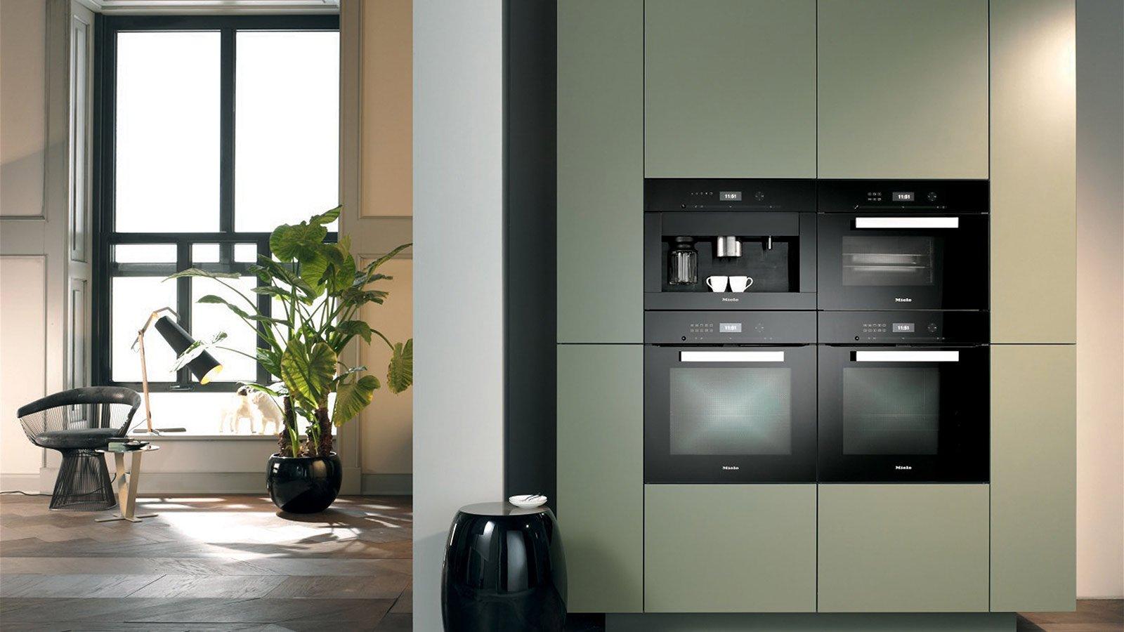 Forni a vapore cose di casa - Forno elettrico microonde combinato ...
