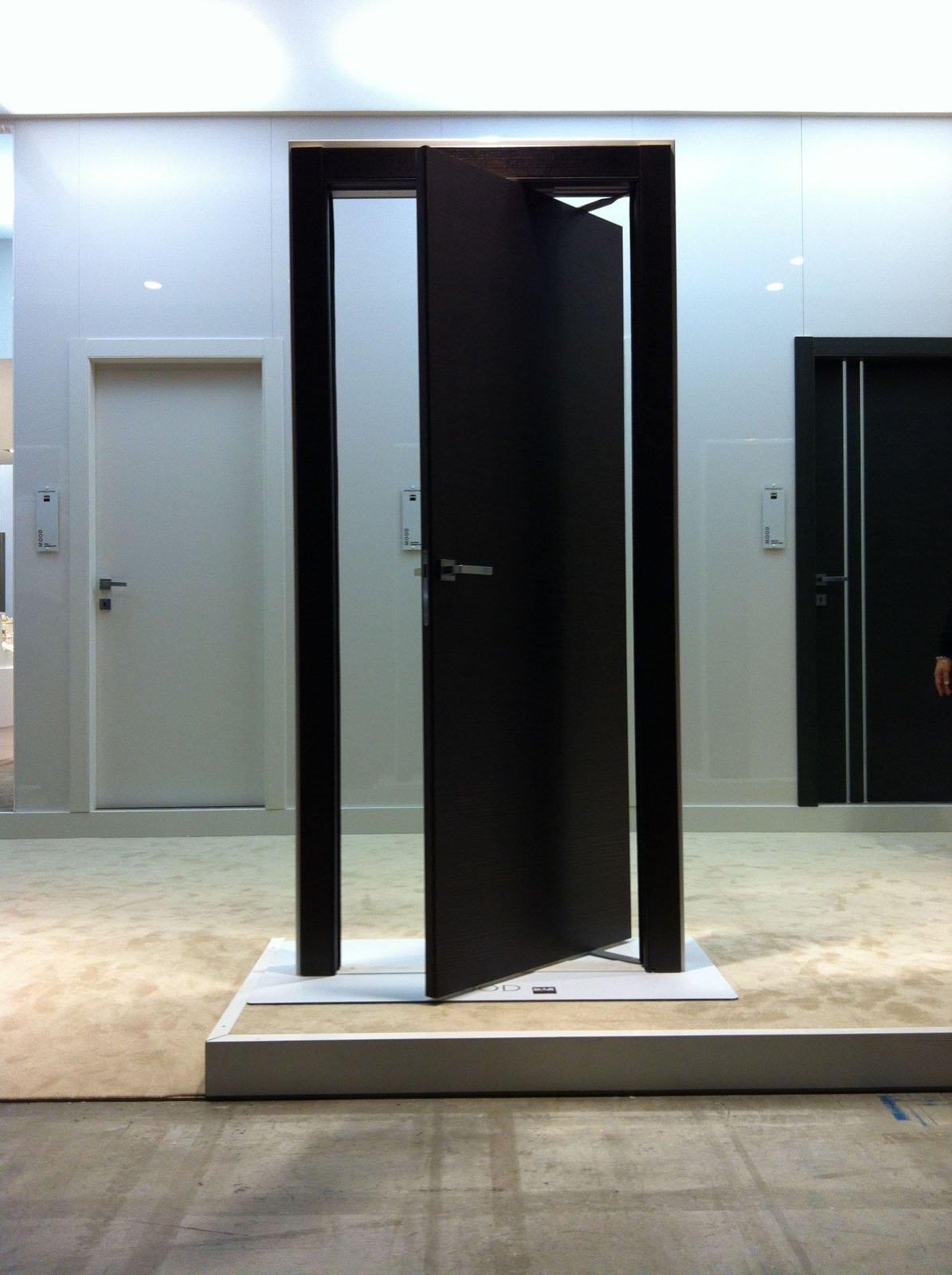 Mood effebi4 porta cose di casa - Apertura di una porta in un muro portante interno ...