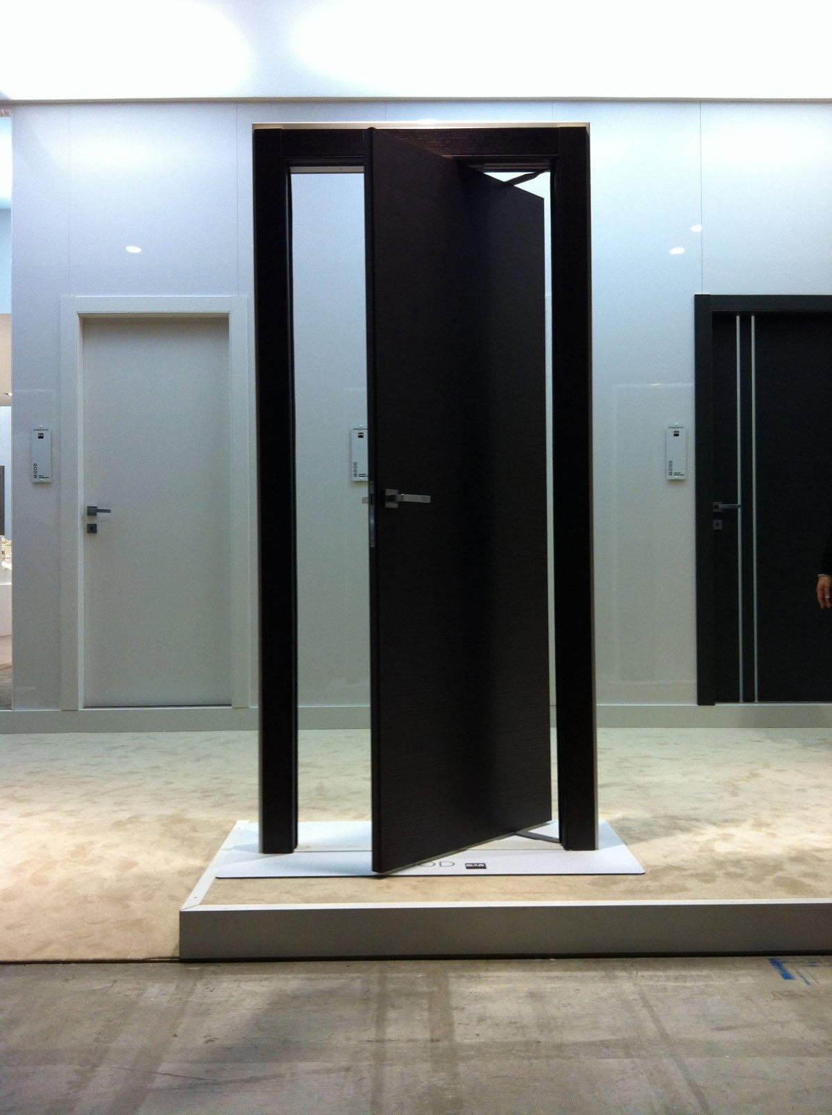 Made expo 2013 porte di tendenza cose di casa - Apertura di una porta in un muro portante interno ...