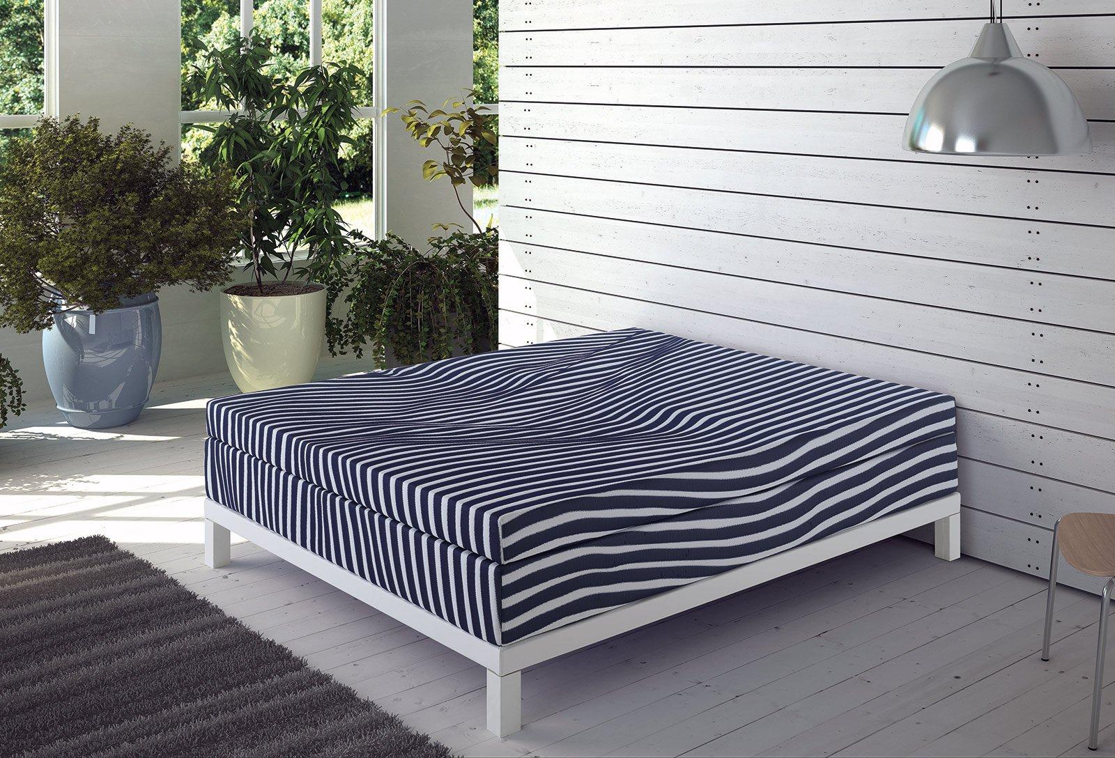 camere da letto ikea : 24 best images about bedroom wall on ... - Materassi Per Divani Letto Ikea
