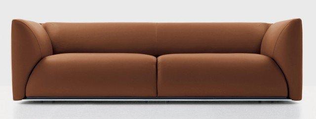 Divani in pelle cose di casa - Imbottitura divani poliuretano ...
