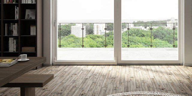 Grandi finestre caratteristiche da valutare cose di casa for Finestre dimensioni