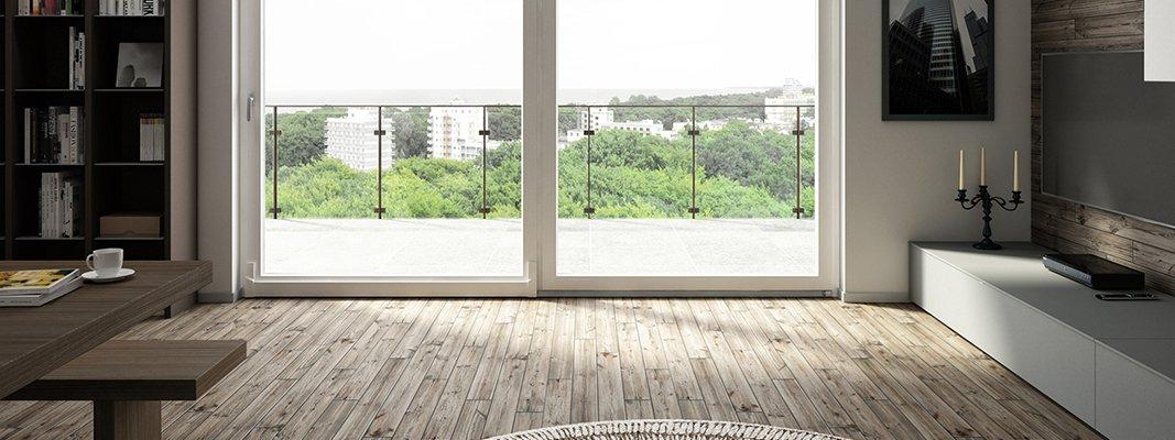 Grandi finestre caratteristiche da valutare cose di casa for Grandi piani di casa ranch