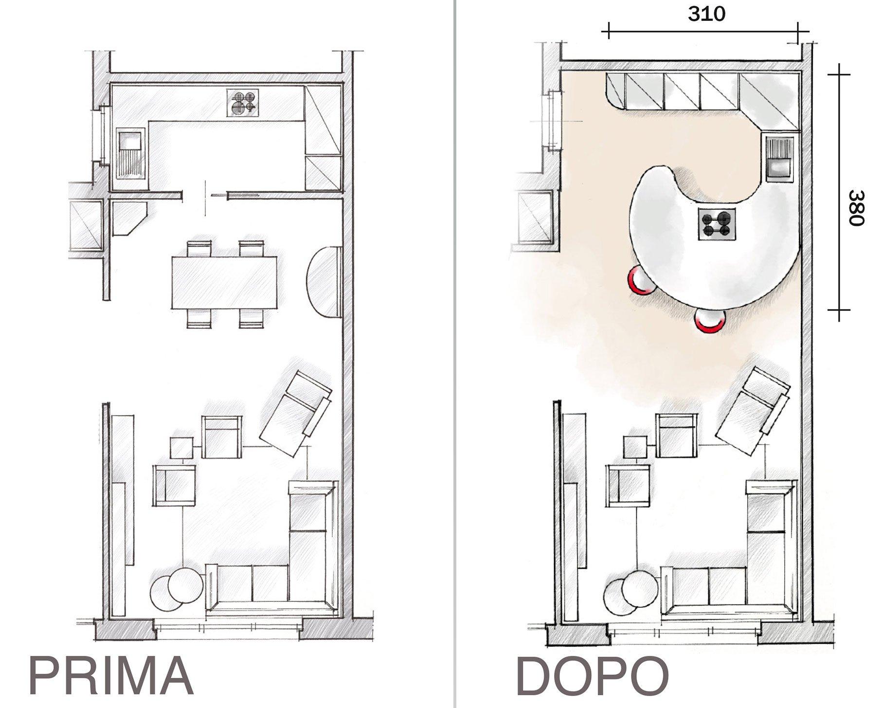 100+ [ Dimensioni Isola Cucina ] | Foto Di Cucine Giocattolo ...