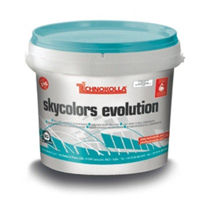 Ideale per riempire le fughe da 1 a 15 mm, per rivestimenti e pavimenti della cucina, lo stucco sigillante bicomponente epossidico esiste in 20 varianti di colore e 5 finiture glitter. Di facile utilizzo, è semplice da pulire, antimacchia, inassorbente, non fessura e non cambia colore col tempo. Prezzo su preventivo  Skycolors Evolution di Technokollawww.technokolla.com