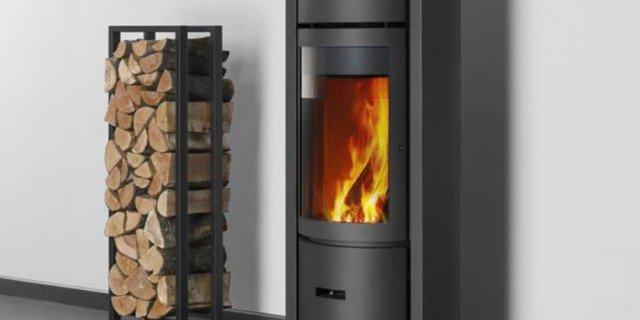 Stufe A Legna Per Un Calore Naturale : Stufe ad accumulo per un calore a lunga durata cose di casa