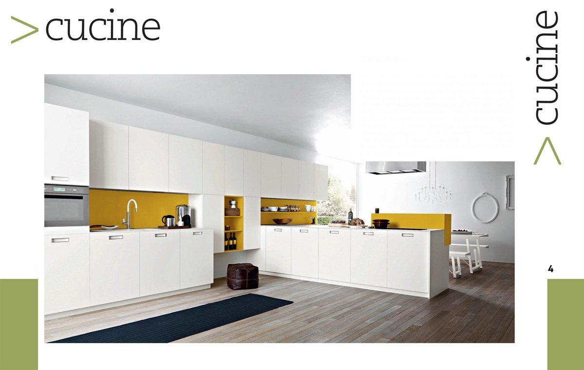 Catalogo cucine pdf catalogo rubinetti cucina gessi - Catalogo cucine ...