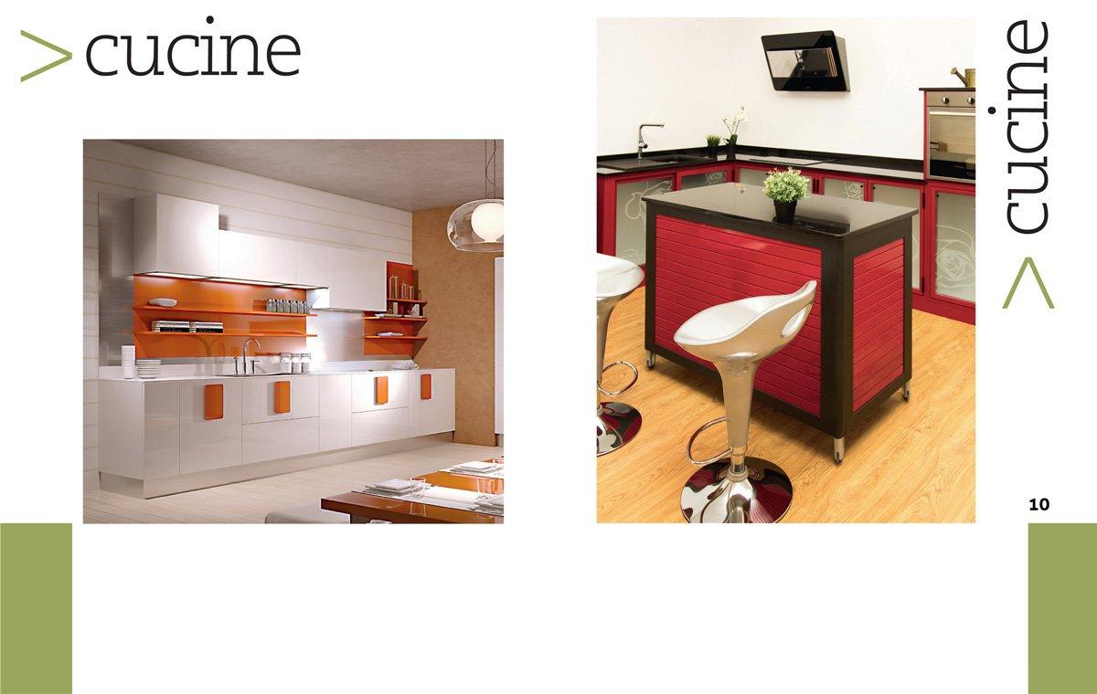 Antarei cucina rinnova modello catalogo e caratteristiche for Modello di casa