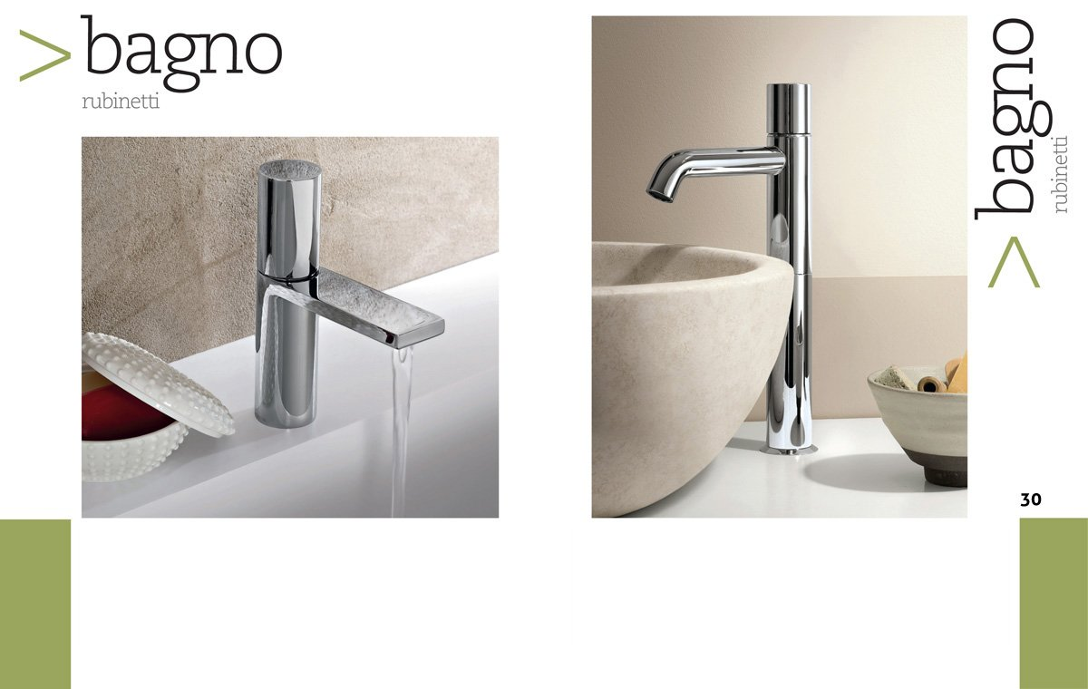 Mobili bagno Archeda - foto e prezzo - Cose di Casa.com
