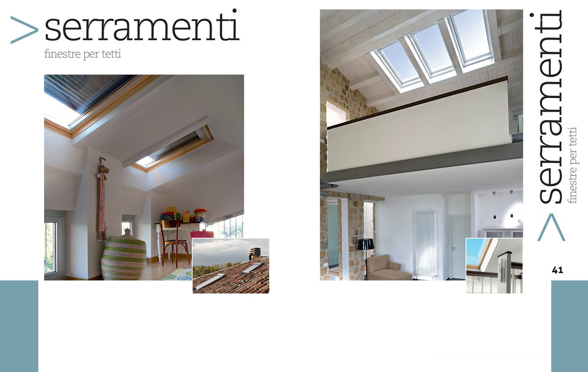 Velux tapparelle avvolgibili finestra per tetti for Tapparelle per velux