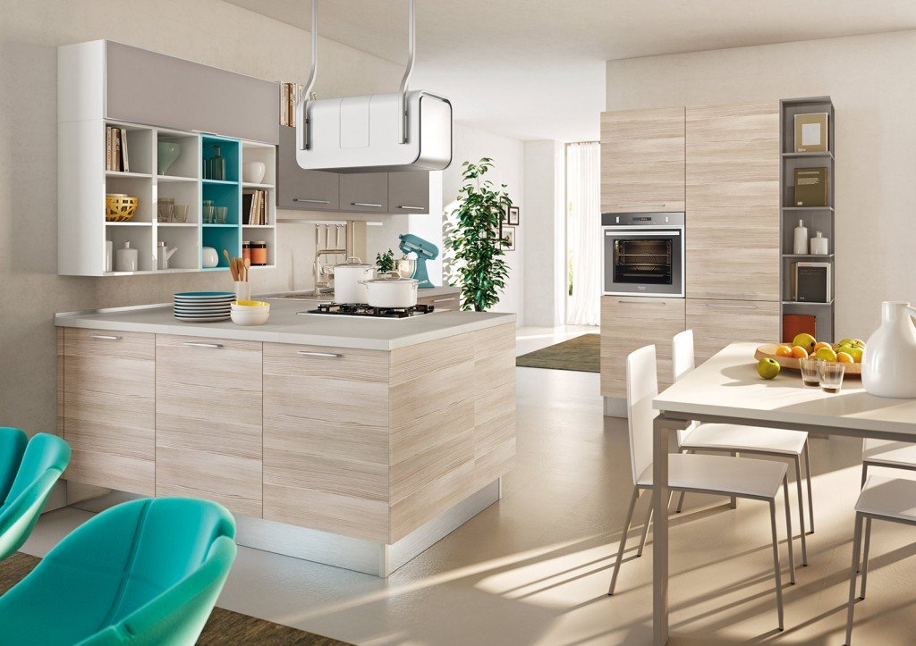 Awesome Aerre Cucine Opinioni Pictures - Design & Ideas 2017 ...