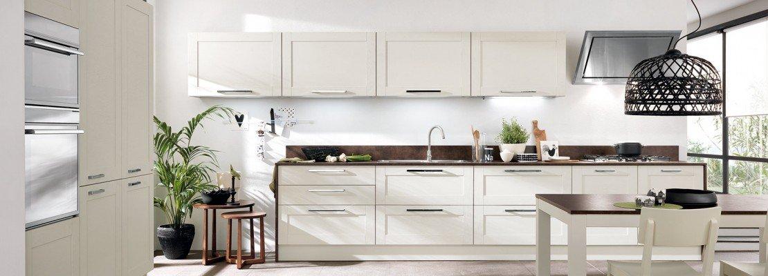 Cucine modelli dall 39 anima green cose di casa - Modelli di cucine ...