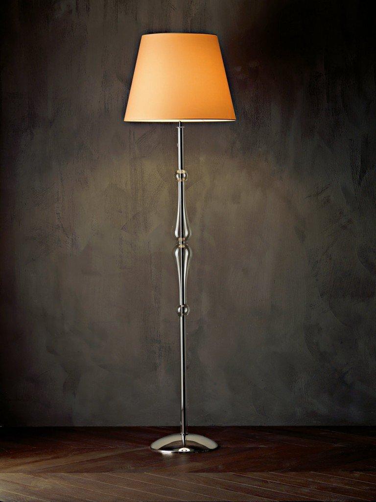 Lampade da terra per ogni ambiente cose di casa - Lampade da terra ikea ...