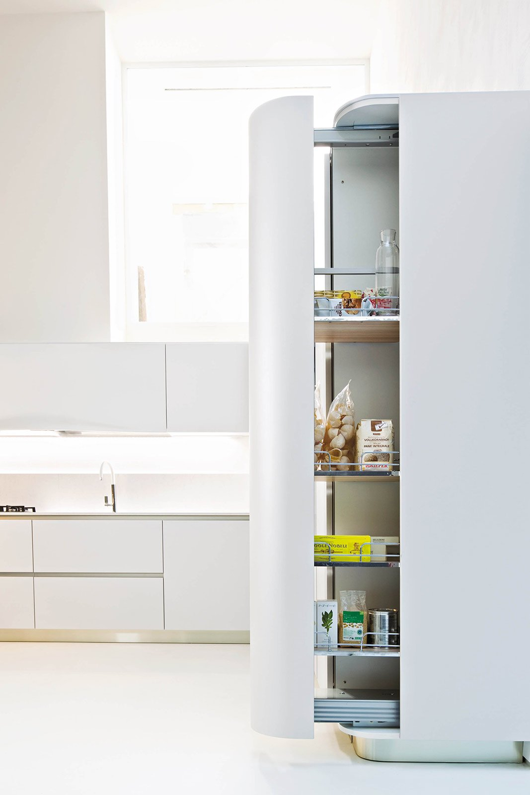 Dispensa Cucina Ikea.Cucina Che Moduli Scelgo Per La Dispensa Cose Di Casa