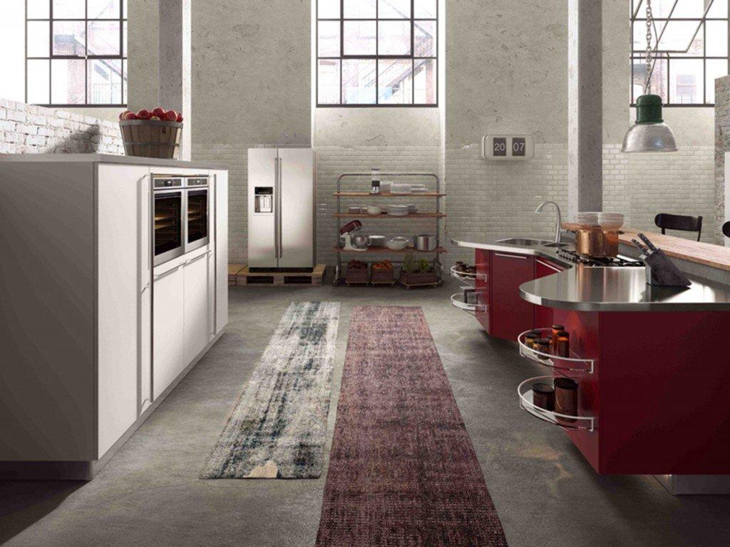 Cucina libert compositiva cose di casa for Budget piani casa intelligente
