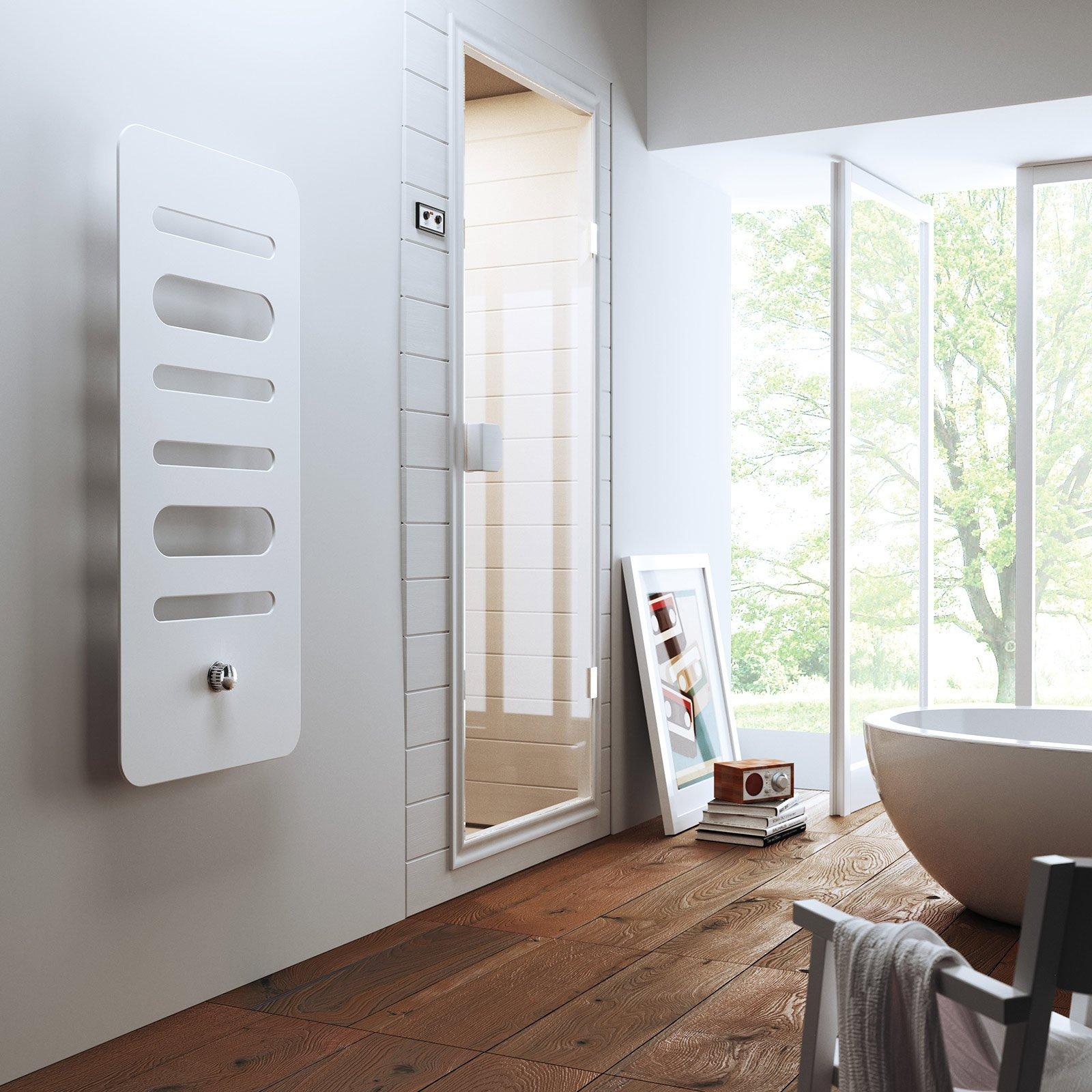 Scaldasalviette cose di casa - Modelli di bagno ...