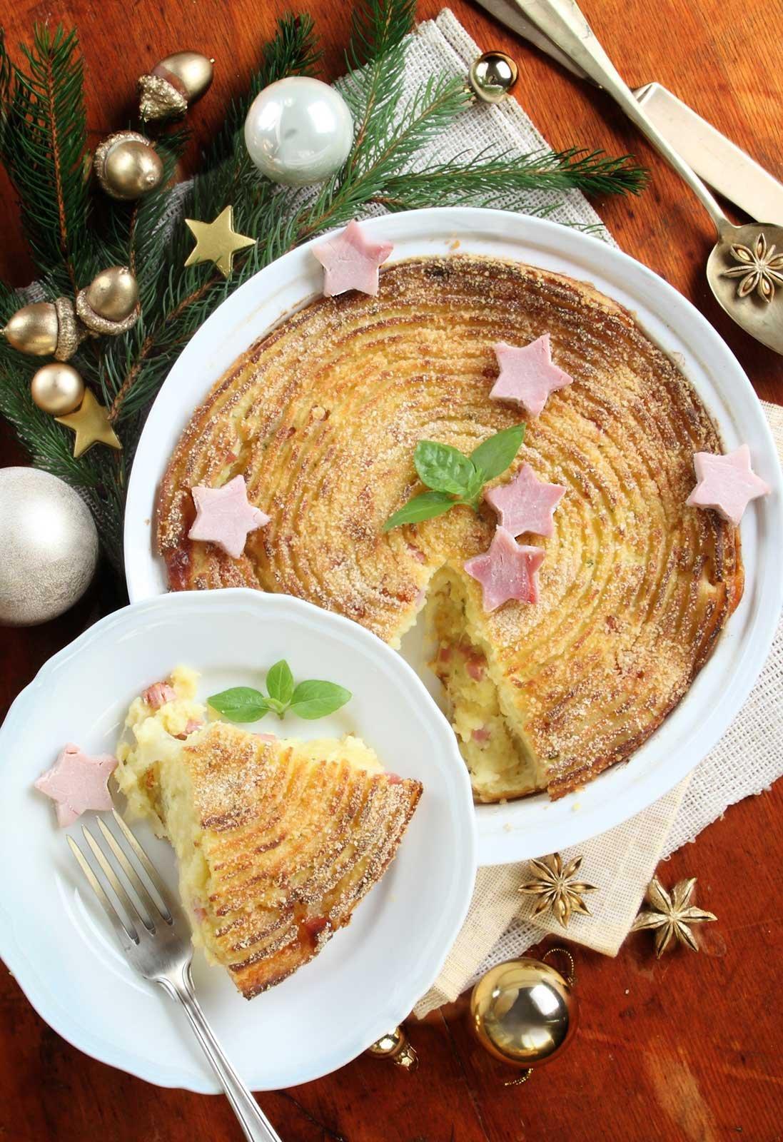 È in edicola il numero di dicembre di Cucinare bene - Cose di Casa